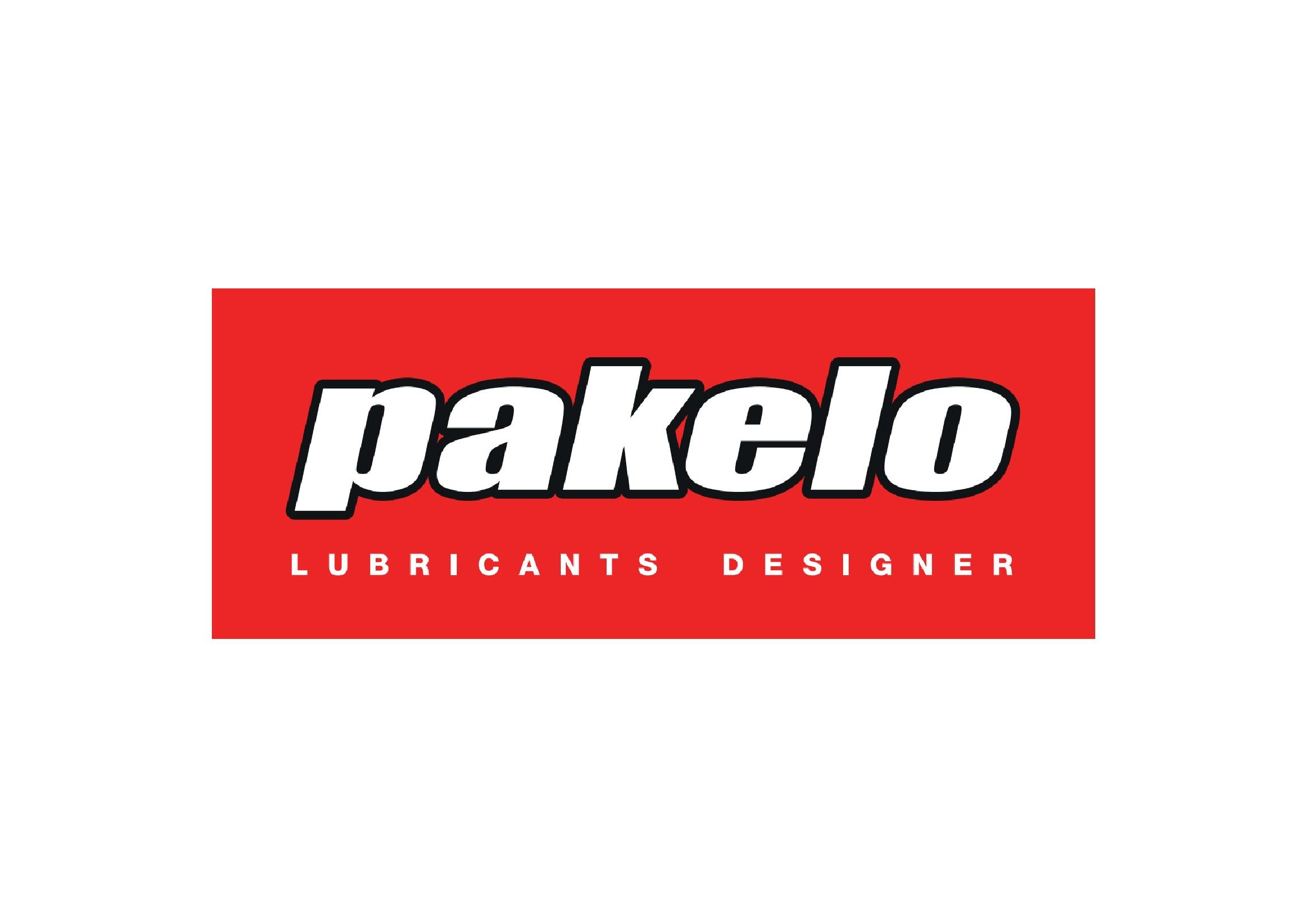 paleo lubrificants designer