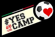Camp estivi calcio per ragazzi e ragazze dai 6 ai 14 anni